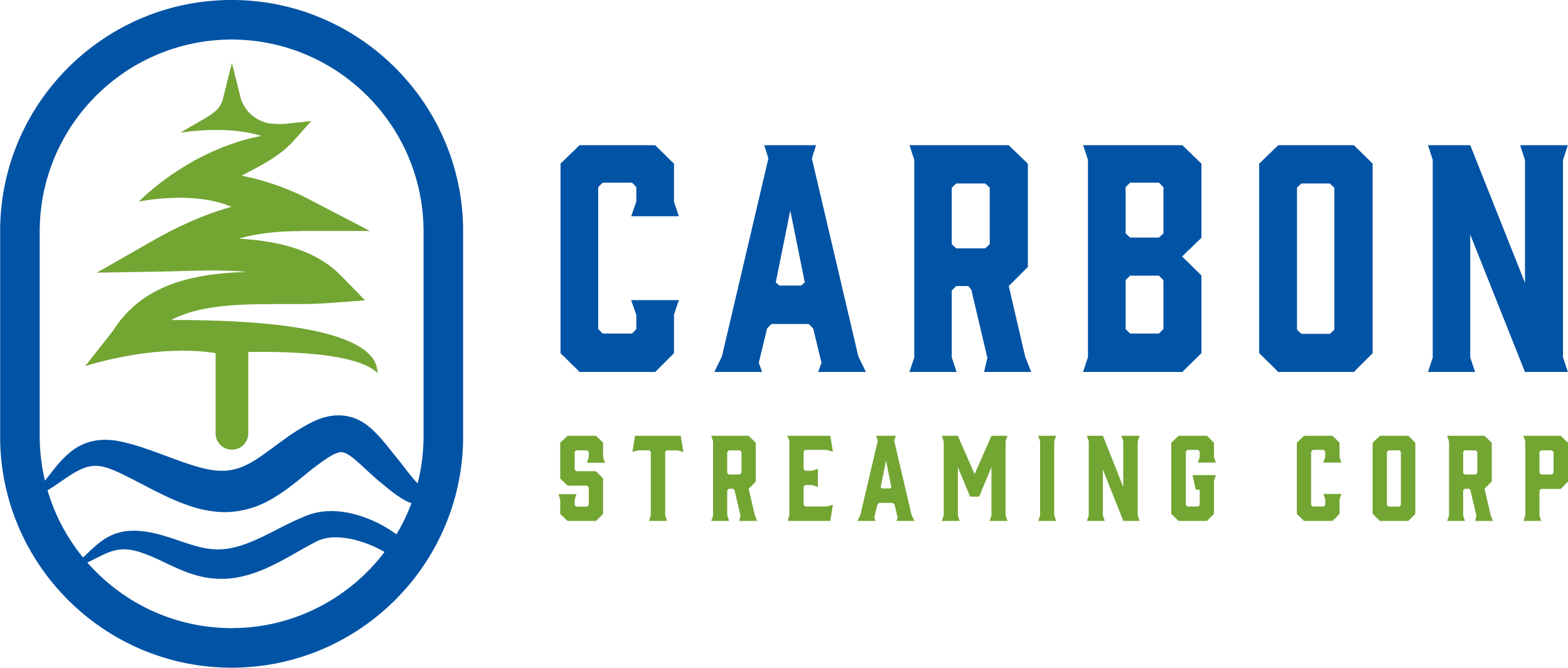 Carbon Streaming Corp.